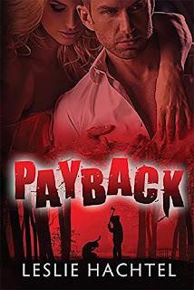 Payback - a romantic suspense by Leslie Hachtel