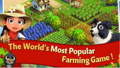 FarmVille 2 Country Escape Mod APKbaru
