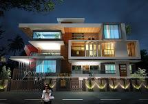 Modern-home-design October 2012