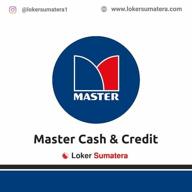 Master Cash & Credit Payakumbuh