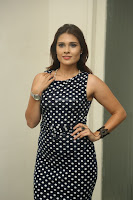 Alexius Macleod in Tight Short dress at Dharpanam movie launch ~  Exclusive Celebrities Galleries 050.JPG