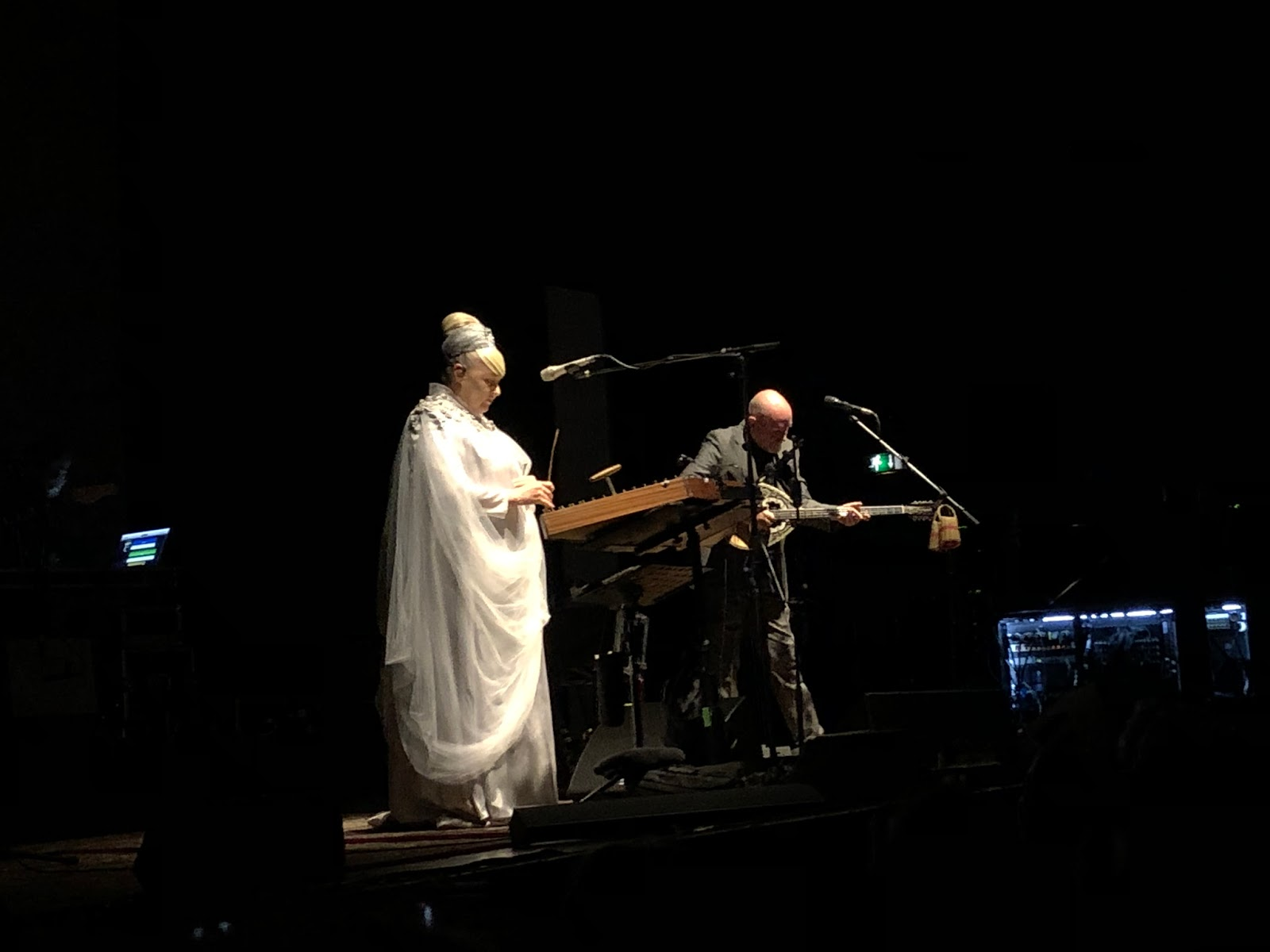 Dead Can Dance at the Hammersmith Apollo | 4 May 2019