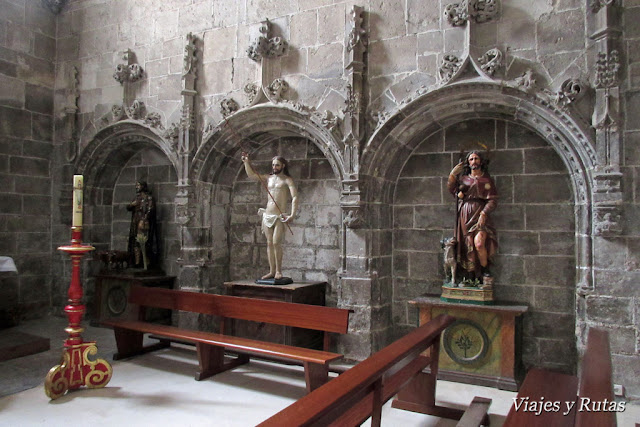 Iglesia de San Martín, Briviesca