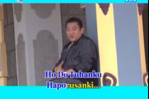 Lirik Lagu Ho Do Pangondian Dan Kunci Gitar Lagu Rohani Hodo Pangondian