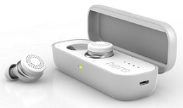 Here One Smart Wireless Earphones
