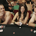 Campeonato do Mundo de Strip Poker em Londres