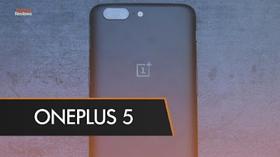 The OnePlus 5 Is Evolutionary, Not Revolutionary