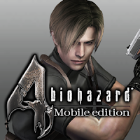 Download Resident Evil 4 For Android
