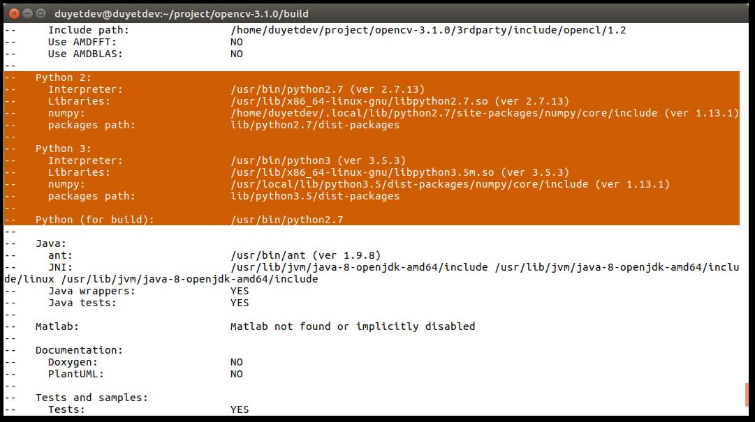 Python - Nhận dạng xe hơi với OpenCV - Tôi là Duyệt