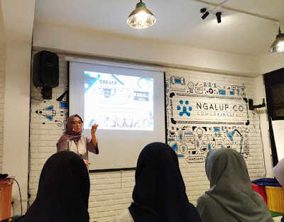 CREATE VLOG BY INI VINDY