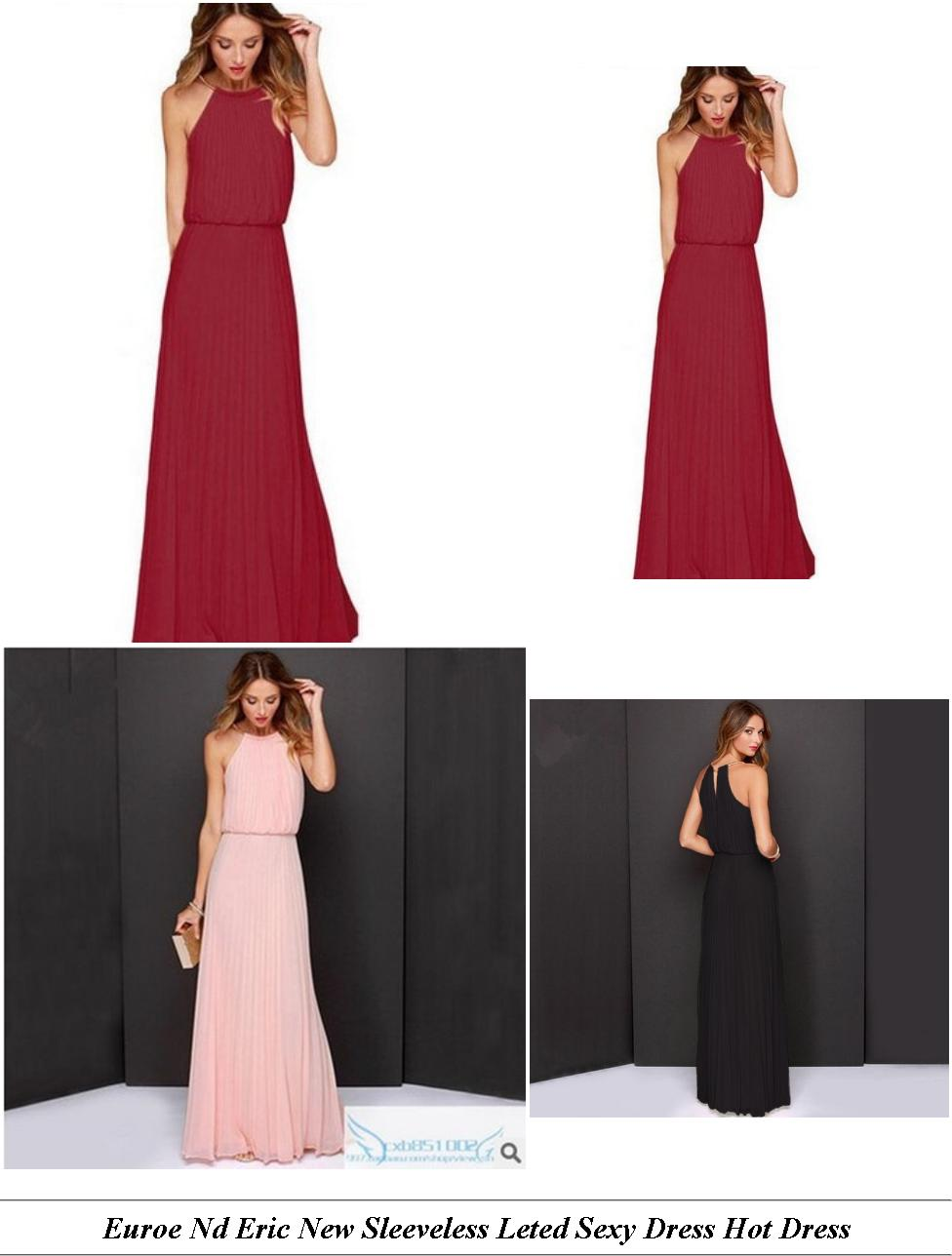 Plus Size Maxi Dresses - Sale On Brands Online - Night Dress - Cheap Trendy Clothes