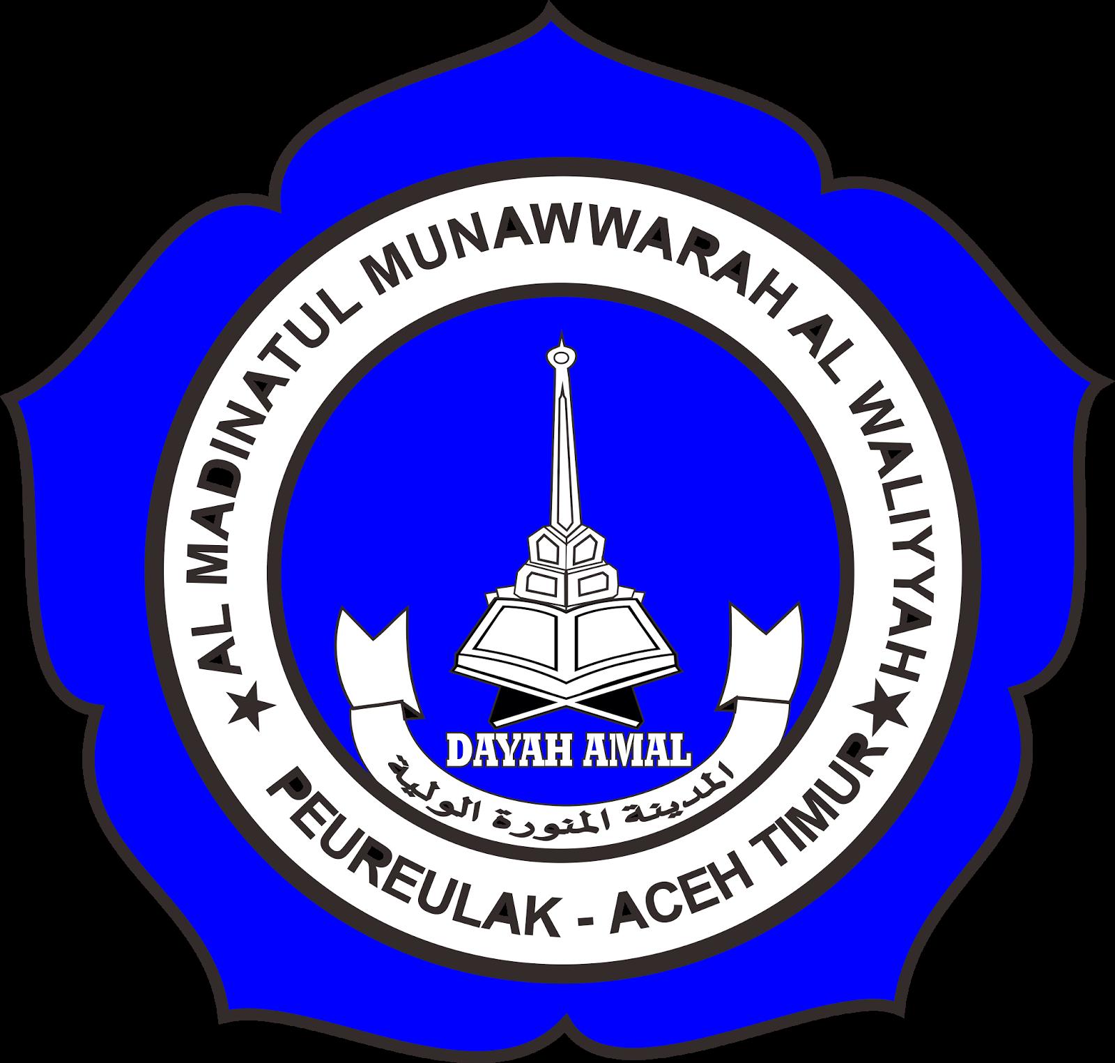 logo dayah amal