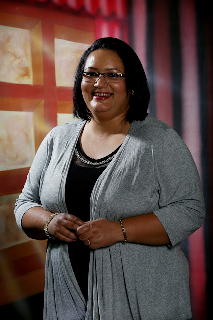 Interview with author Paromita Goswami