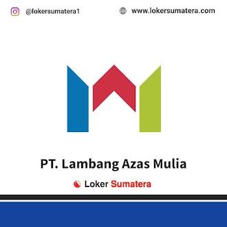 PT. Lambang Azas Mulia Padang