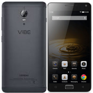 Lenovo Vibe P1 smartphone android baterai paling awet