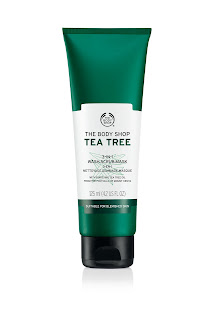 End of Season Sale by The Body Shop!