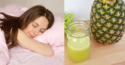 TOP REASONS YOU NEED TO TRY THIS ANTI-INFLAMMATORY JUICE FOR BETTER SLEEP
