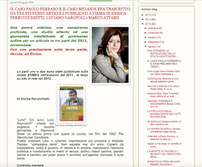 http://cdd4.blogspot.it/2013/08/il-caso-paolo-ferraro-e-il-caso-melania_86.html