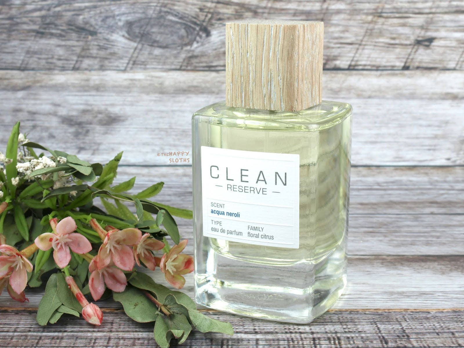 Clean Reserve | Acqua Neroli Eau de Parfum: Review