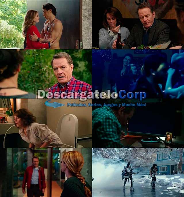Por qué él (2016) DVDRip Español Latino