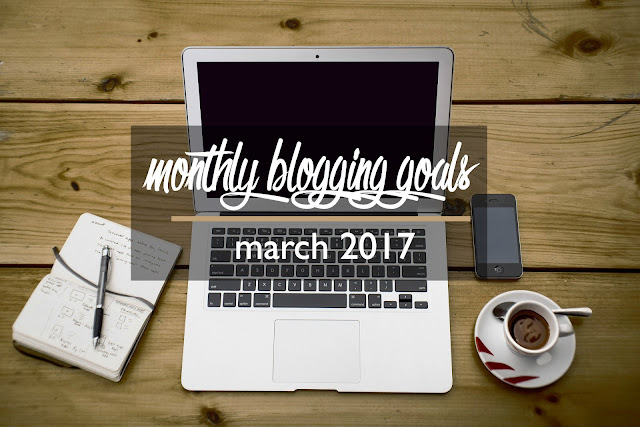Monthly Goals: March 2017   CosmosMariners.com