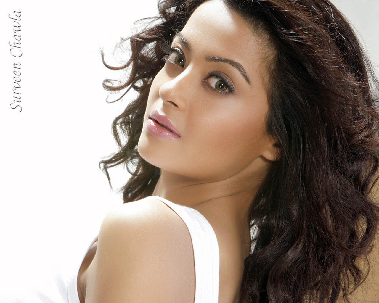 Heroine Of Hate Story 4: Bollywood Actress World (Original): Actress Model Surveen