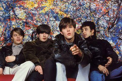 Daftar 10 Lagu Terbaik The Stone Roses yang Bagus