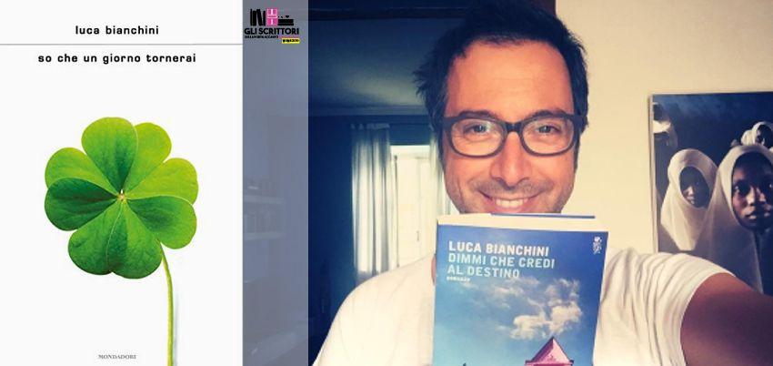 Recensione: So che un giorno tornerai, di Luca Bianchini