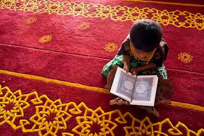 Strategi Misi0naris Untuk Memurtadkan Ummat Islam