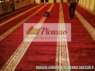 Karpet masjid asli turki, Pusat Karpet Masjid Terlengkap, Karpet Masjid Minimalis