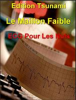 COLLECTION de 7 LIVRES POUR UNE MEILLEURE INTERPRÉTATION D 'ECG 5