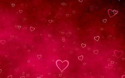Fondos de pantalla de corazoncitos gratis