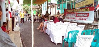 Mari Sukseskan Pilkades Limpung Periode 2019 - 2025 ....!!