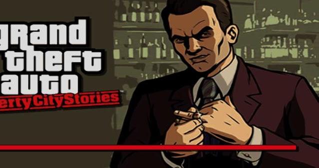 Download GTA: Liberty City Stories v1.8 Apk + Data Torrent ...