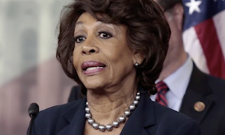 Maxine Waters: On Ben Carson--I'm going to tear his ass apart