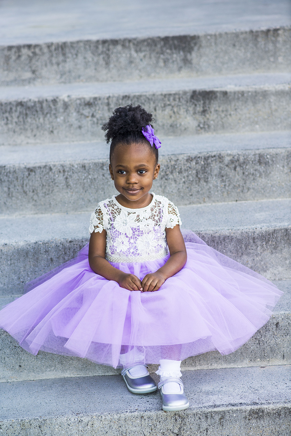 Girls' Easter and Spring Dresses by Monbebe Lagos