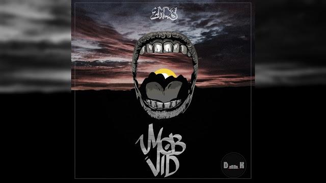 """A coletânea """"MOBVID"""" é o mais novo lançamento do grupo belo-horizontino ZombieMafiaBadSoul (ZMBS)."""