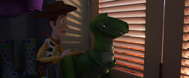 Toy Story 4 imagenes hd