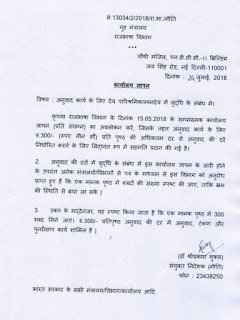 clarification-on-honorarium-for-translation-rajbhasha