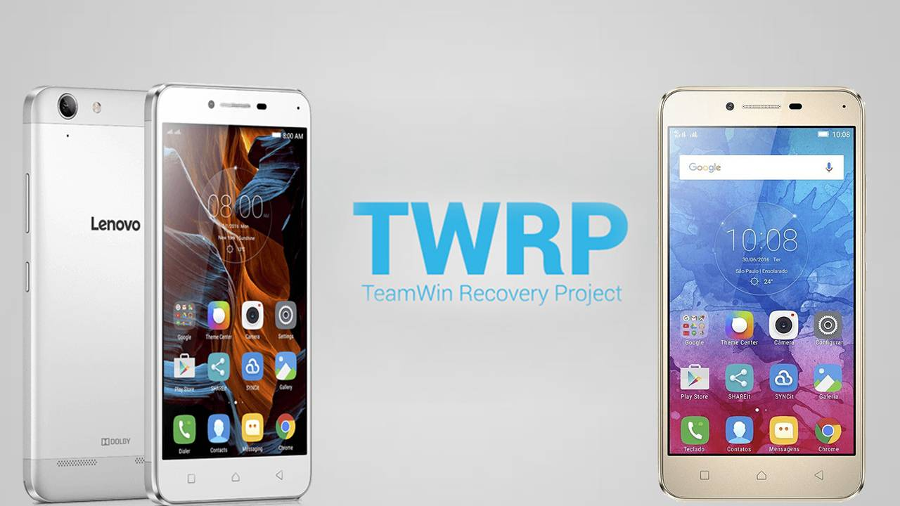 How to Install TWRP Recovery and Root Lenovo Vibe K5 | Lineagedroid
