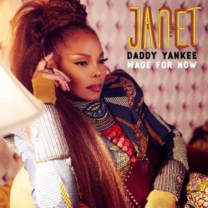 Baixar Música Made For Now - Janet Jackson & Daddy Yankee