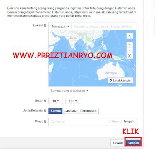 Cara Merubah Profil Facebook Menjadi Fanspage