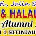 Alumni SMA 1 Sitinjau Laut tahun 2000 Bakal Gelar Reuni Akbar