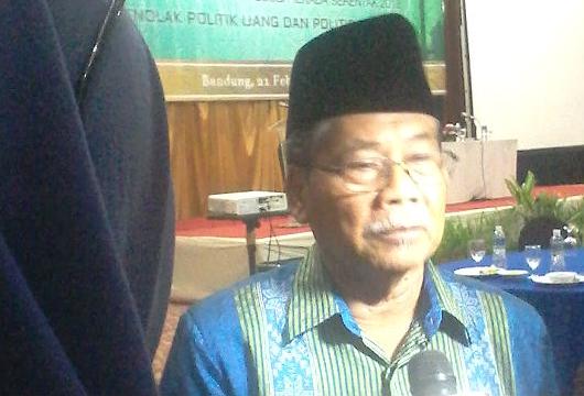 Reuni 212 Dinilai MUI Jabar Melenceng, Warga Diminta Tak ke Jakarta