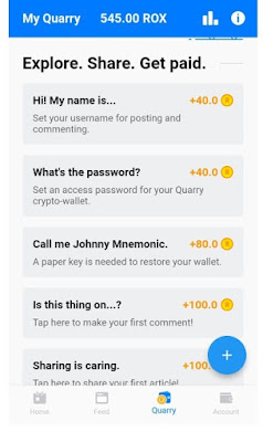 quarry, quarry app, quarry app payment proof, quarry earning, quarry payment, quarry app earning, quarry unlimited earning, quarry self-earning trick 2018, quarry app unlimited earning trick, quarry apps, quarry 2018, quarry hack