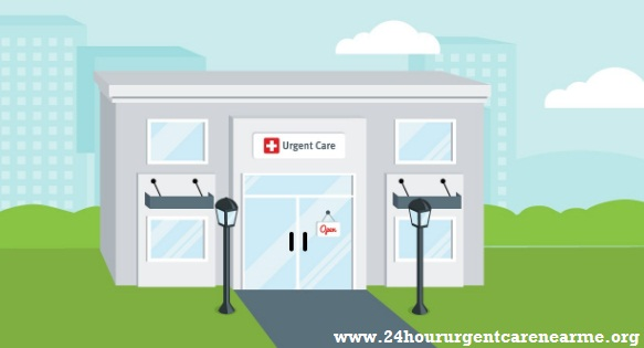 Urgent Care Near Me Open Now