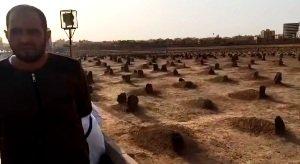 Tentang Mem-Baca Al-Quran di Kuburan