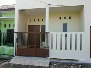 Kontrakan Rumah Minimalis