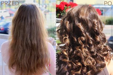 Metamorfoza włosów Zuzi (9 lat) - czytaj dalej »