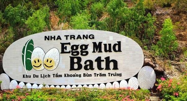 100 egg mud bath nha trang price
